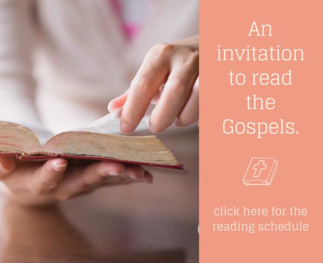 Gospels (1)