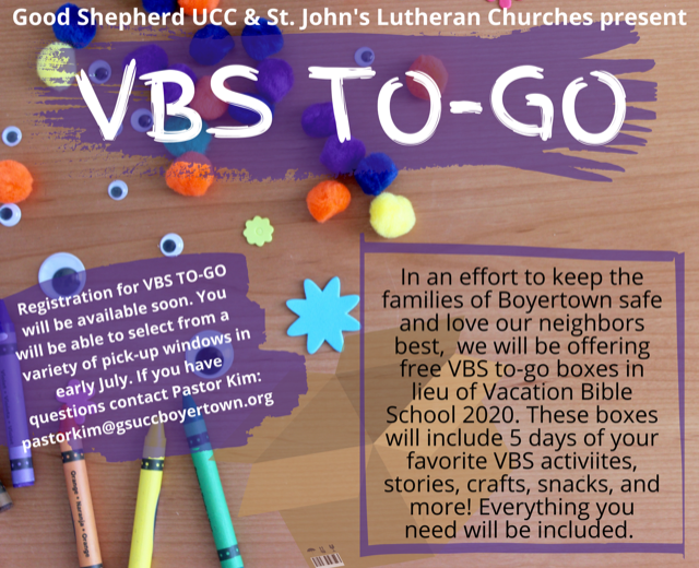 2020 VBS graphic